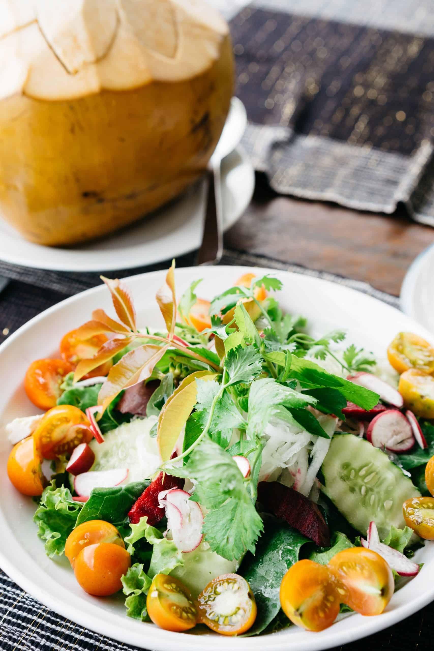 Complete List Of Ketogenic Diet Vegetables