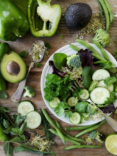 Vegetables: How To Eat More Even If You Don't Want To